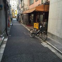 Photo taken at ライスカレー まんてん by Tomoya N. on 12/5/2014