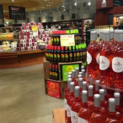 Photo taken at Whole Foods Market by Ailinh B. on 8/1/2013