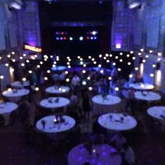 Photo taken at The Haw River Ballroom by Glenn B. on 8/16/2015