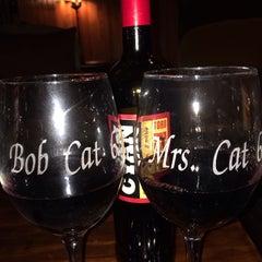 Photo taken at Wine 101 by Linda P. on 1/14/2014