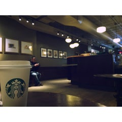 Photo taken at Starbucks by Anna C. on 3/9/2015
