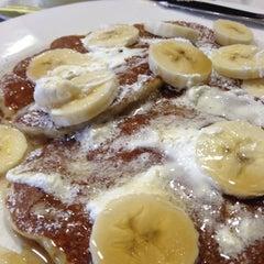 Photo taken at The Original Pancake House by Mandi C. on 10/6/2012