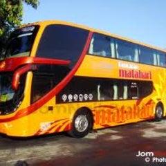 Photo taken at Hentian Duta Bus Terminal by Kalidas N. on 2/27/2013