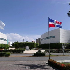 Photo taken at ITLA (Instituto Tecnologico de las Americas) by Jose Arismendy G. on 7/5/2013