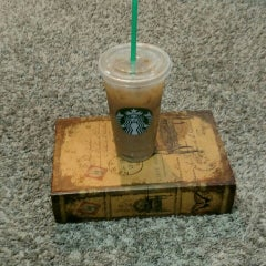 Photo taken at Starbucks by Ana S. on 10/24/2015