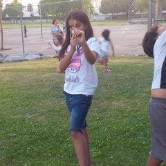 Photo taken at El Rincon Elementary School by Ingrid P. on 5/17/2014