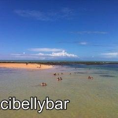 Photo taken at Cibelly Bar & Restaurante by Cayque Cibelly B. on 7/29/2013