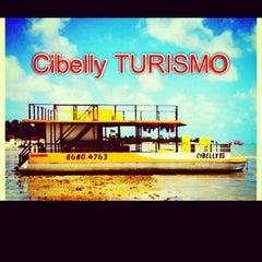 Photo taken at Cibelly Bar & Restaurante by Cayque Cibelly B. on 6/28/2013