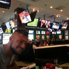 Photo taken at Duffy's Sports Grill by Angelo D. on 7/2/2013