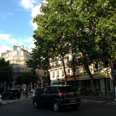 Photo taken at Passage du Bourg-l'Abbé by Hitch Y. on 6/21/2013