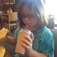 Photo taken at Panera Bread by Mary M. on 6/12/2014
