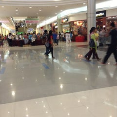 Photo taken at KCC Mall of GenSan by Ako Si A. on 7/5/2013