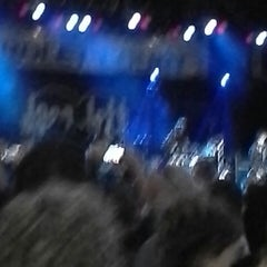 Photo taken at Chevy Court by Leslie G. on 8/28/2014