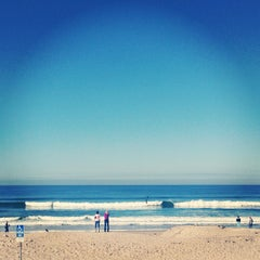 Photo taken at Pacific Beach Shore Club by Heather G. on 2/23/2013
