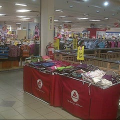 Photo taken at The Store SP Plaza by Abe A. on 7/3/2013