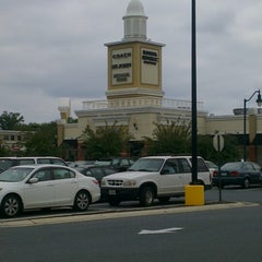 Photo taken at Queenstown Premium Outlets by Ariff J. on 9/17/2012