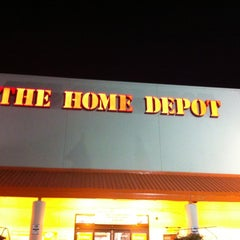 Photo taken at The Home Depot by Prithvi on 5/18/2013