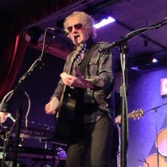 Photo taken at City Winery by Richard J M. on 2/11/2013