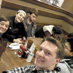 Photo taken at Charlie's by Zachary P. on 3/8/2015