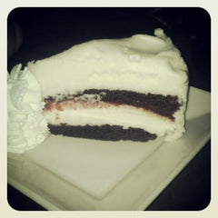 Photo taken at The Cheesecake Factory by Timmy J. on 12/22/2012