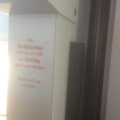 Photo taken at Bernmobil Ausserholligen by Felix Samuele M. on 9/3/2013