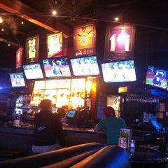 Photo taken at On Deck Sports Bar & Grill by Kollektiv I. on 6/11/2013
