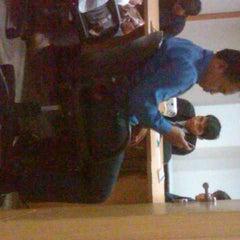 Photo taken at Bank Mandiri by Modus M. on 12/11/2013