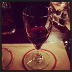 Photo taken at Lala's Wine Bar & Pizzeria by Matthew G. on 3/13/2013