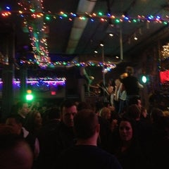 Photo taken at Hardware Bar by Amy P. on 2/26/2012