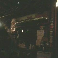Photo taken at Longbranch Saloon by Kate C. on 1/12/2012