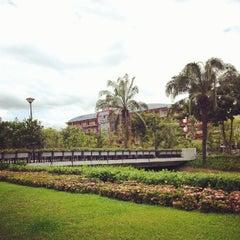 Photo taken at มหาวิทยาลัยมหิดล (Mahidol University) by Prithong B. on 9/2/2012