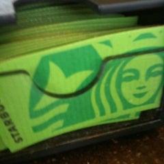 Photo taken at Starbucks by Laz T. on 3/8/2011