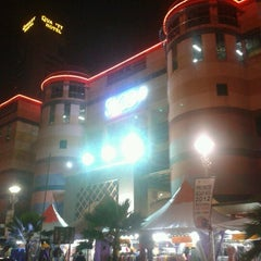 Photo taken at Shah Alam City Centre (SACC Mall) by Carlos F. on 8/17/2012
