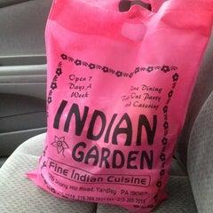 Photo taken at Indian Garden by Jordan S. on 4/22/2012