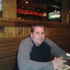 Photo taken at Outback Steakhouse by Anthony B. on 1/27/2012