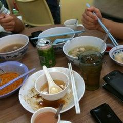 Photo taken at 长城美华 Coffee Shop (CCMW) by 🎈 Alan 🐶 L. on 9/20/2011