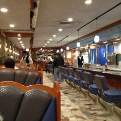 Photo taken at Neptune Diner by Roberto M. on 11/1/2011