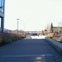 Photo taken at Everett Community College by Ashley K. on 11/19/2011