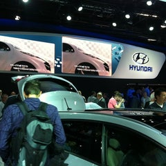 Photo taken at IAA 2011 by 형진 조. on 9/20/2011