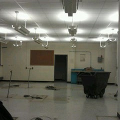 Photo taken at The Studio at Co-op Tech by Randee M. on 1/11/2012