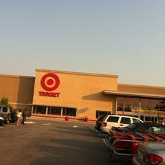Photo taken at Target by Noreen P. on 6/29/2012