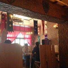Photo taken at UrbanX Tavern by Matt S. on 6/7/2012
