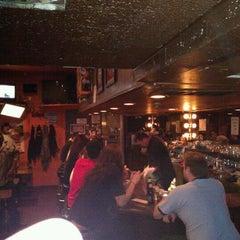 Photo taken at Mervyn's Lounge by Louis M. on 7/3/2011