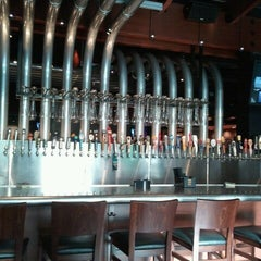 Photo taken at Yard House by Gloria D. on 11/16/2011