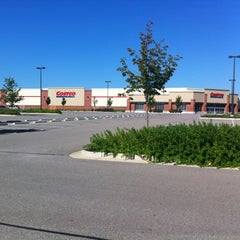 Photo taken at Costco by Tyler H. on 8/20/2012