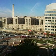 Photo taken at ITT-Portals by Jaineen B. on 11/9/2011