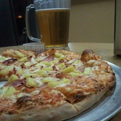 Photo taken at 3.99 Pizza Co 2 by AIM33 W. on 1/9/2012