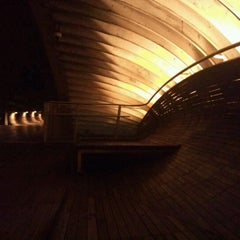 Photo taken at Henderson Waves by Nana Y. on 9/29/2011