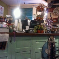 Photo taken at YJ's Snack Bar by greg b. on 1/1/2012