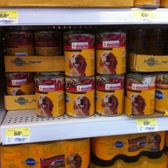 Photo taken at Walmart Supercenter by Jeffrey K. on 5/14/2012